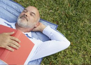 Countryside Meditation Retreat
