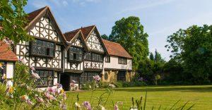 Great-Tangley-Manor-house-countryside-Surrey-exterior-gardens