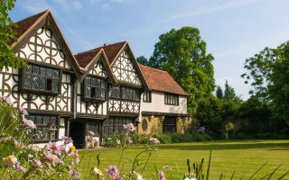 Great-Tangley-Manor-house-countryside-Surrey-exterior-gardens