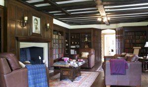 Manor House Surrey Film Location