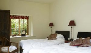 Country House Surrey Bedroom