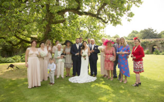 Great-Tangley-Manor-Weddings-family-country