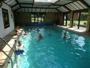 great-tangley-manor-pool